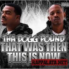 Tha Dogg Pound - You're Jus A B.I.T.C.H.
