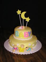 baby shower cakes ideas