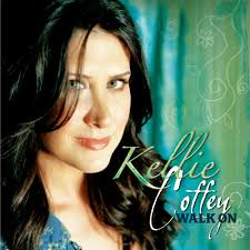 Kellie Coffey - Walk On