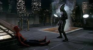 spiderman 1 photos