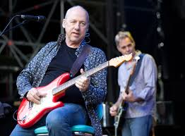 Mark Knopfler - The Golden Globe