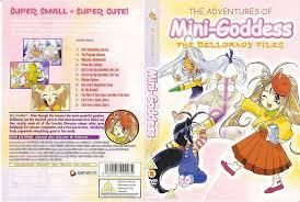 mini goddess