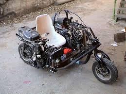 moto tank