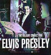Elvis Presley - The Christmas Collection