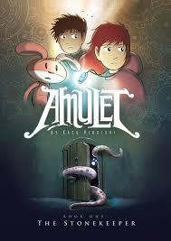 amulet book 1
