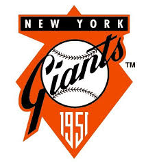 baseball new york giants