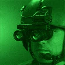 night vision pictures