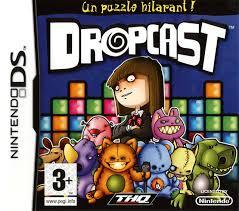 drop cast nds