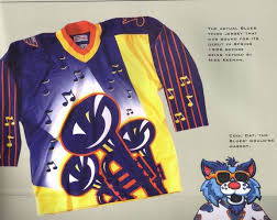 nhl blues jersey
