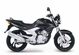 250cc yamaha