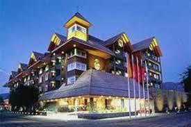 hotel del lago pucon