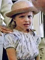 angelina jolie childhood