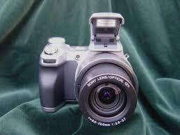 olympus c3000