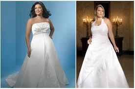 dresses for full figured women