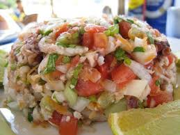 famous foods in mexico
