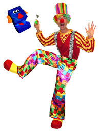 clown photos