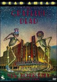 grateful dead dead ahead