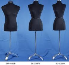 male dress forms
