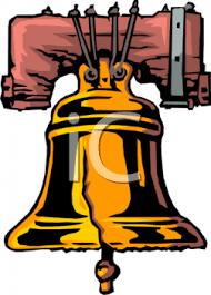 liberty bell clip art
