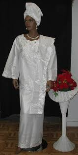 african bridal