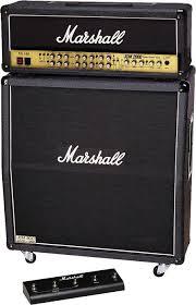 marshall 2000