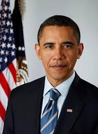 official barack obama portrait