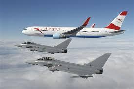 austria air force