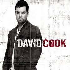 david cook albums