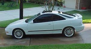 acura integra pictures