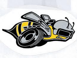 dodge super bee logo