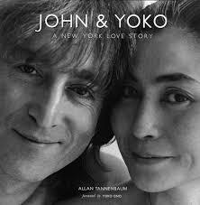 john and yoko a love story