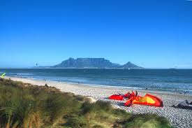 bloubergstrand south africa