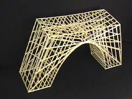 bridge designs balsa wood