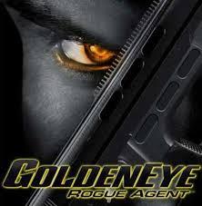 007 rogue agent