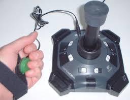 joystick switch