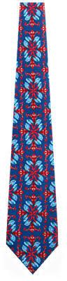 spiderman tie