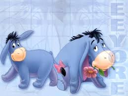eeyore desktop wallpaper