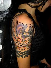 cover up tattoos for girls