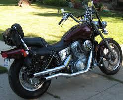 1996 honda shadow 1100