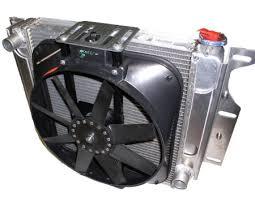 fan radiators