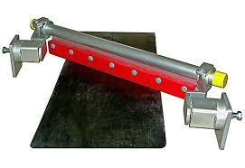 belt scraper