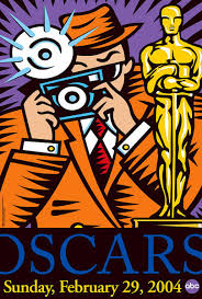 academy award posters