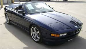 bmw 850 for sale