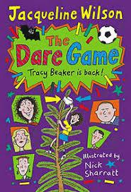 the dare game