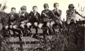 children in the world war two