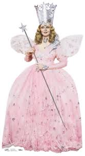 glinda from the wizard of oz