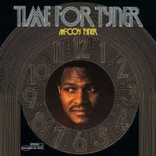 mccoy tyner time for tyner