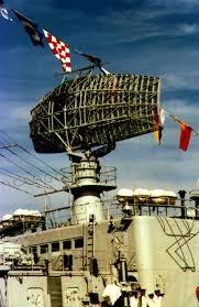 radar ship