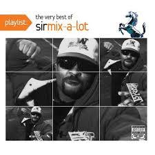 sir mix a lot album