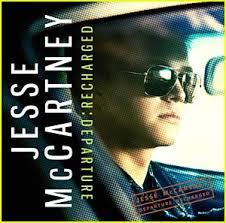 jesse mccartney cd